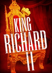 Post image for San Diego Theater Preview: KING RICHARD II (The Old Globe's Lowell Davies Festival Theatre)