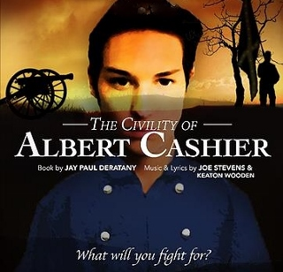Post image for Chicago Theater Review: THE CIVILITY OF ALBERT CASHIER (Permoveo Productions at Stage 773)