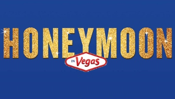 Post image for Chicago Theater Review: HONEYMOON IN VEGAS (Marriott Theatre in Lincolnshire)