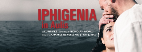 Post image for Chicago Theater Review: IPHIGENIA IN AULIS (Court)