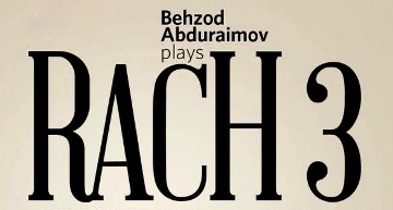 Post image for Los Angeles Music Preview: BEHZOD ABDURAIMOV & RACHMANINOFF'S THIRD CONCERTO (LA Phil, Krzysztof Urbański conductor, at the Hollywood Bowl)
