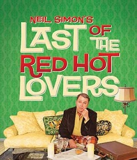 Post image for San Diego Theater Preview: LAST OF THE RED HOT LOVERS (North Coast Rep in Solana Beach)