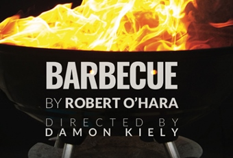 Post image for Chicago Theater Review: BARBECUE (Strawdog Theatre Company at Steppenwolf's 1700 Theatre)