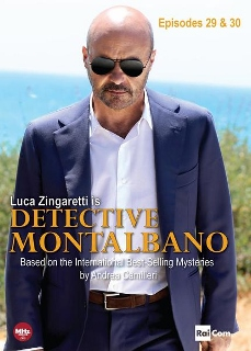 Post image for DVD Review: DETECTIVE MONTALBANO (IL COMMISSARIO MONTALBANO), Episodes 29 & 30 (MHz Releasing)