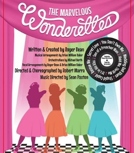 Post image for Los Angeles Theater Review: THE MARVELOUS WONDERETTES (Sierra Madre Playhouse)