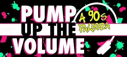 Post image for San Diego Theater Review: PUMP UP THE VOLUME: A 90'S PALOOZA (San Diego Musical Theatre)