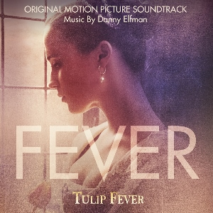 Post image for CD Review: TULIP FEVER (Soundtrack by Danny Elfman on Sony Classical)
