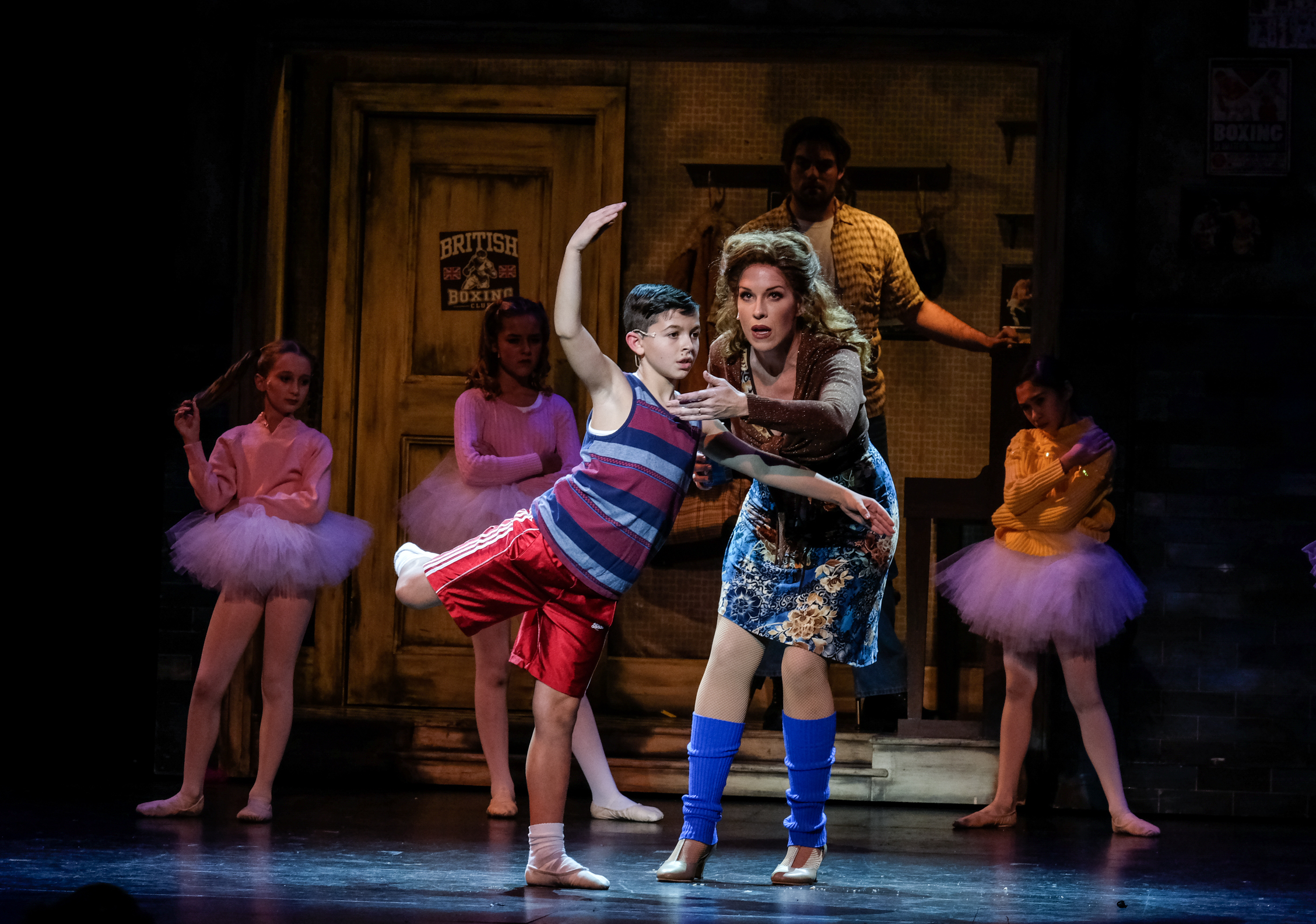 billy elliott big world speech The best source for billy elliot, billy elliot tickets, and billy elliot information  david bologna fresh face  bologna, who found out about his nomination via the big screen in times.