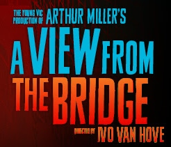Post image for Chicago Theater Review: A VIEW FROM THE BRIDGE (Goodman Theatre)