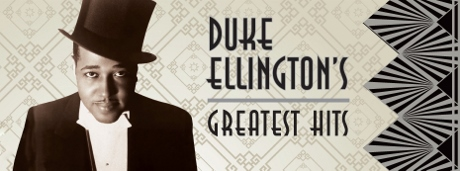 Post image for Chicago Theater Review: DUKE ELLINGTON'S GREATEST HITS (Music Theater Works)
