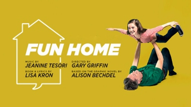 Post image for Chicago Theater Review: FUN HOME (Victory Gardens)