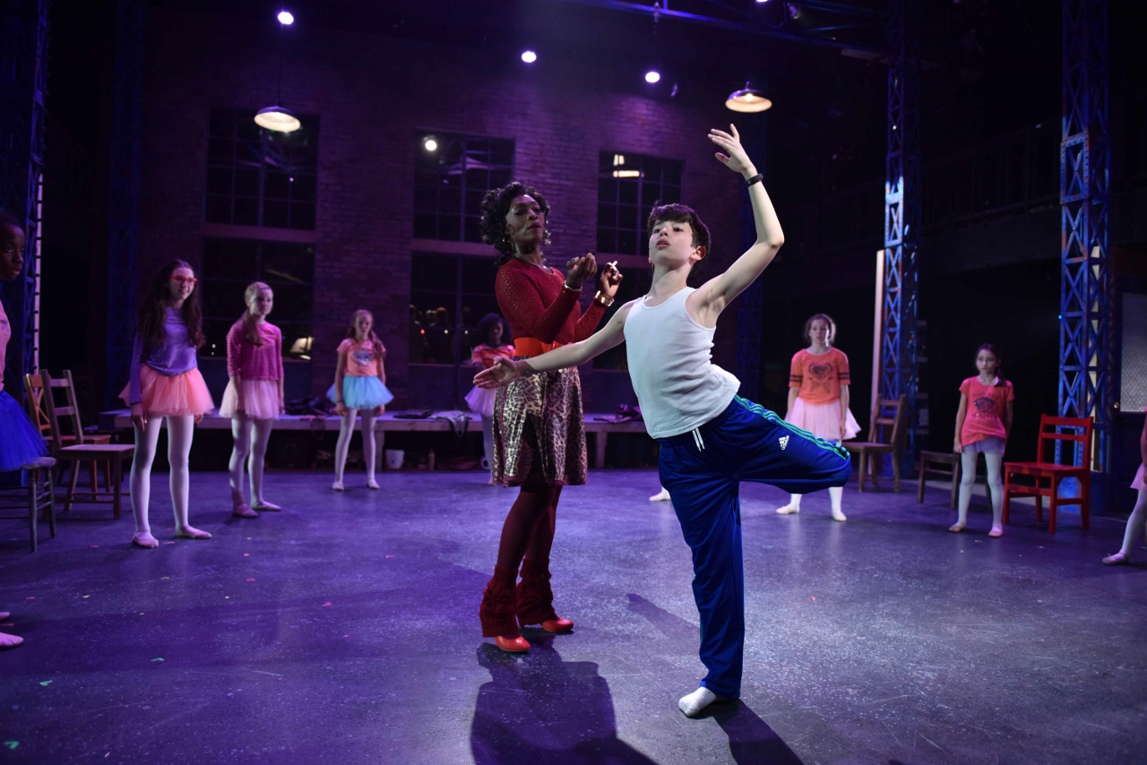 character development in billy elliot Billy elliot the musical, one of the most beloved shows on stage today, is now on tour across the uk & ireland for the first time after 11 extraordinary year.