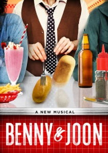 Post image for San Diego Theater Review: BENNY & JOON (The Old Globe's Donald and Darlene Shiley Stage)