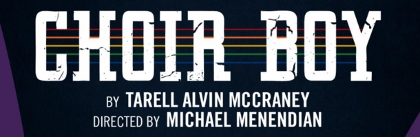 Post image for Chicago Theater Review: CHOIR BOY (Raven Theatre)