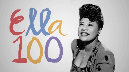 Post image for Los Angeles Music Preview: 100: THE APOLLO THEATER CELEBRATES ELLA'S 100TH BIRTHDAY! (Ford Amphitheater in Hollywood)
