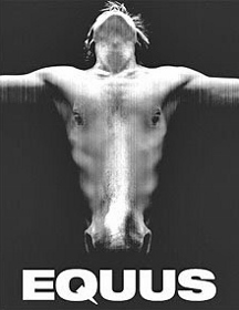 Post image for Broadway Theater Review: EQUUS (Broadhurst Theatre)