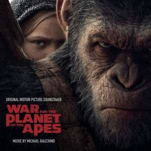 Post image for CD Review: WAR FOR THE PLANET OF THE APES (Soundtrack by Michael Giacchino)