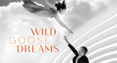 Post image for San Diego Theater Review: WILD GOOSE DREAMS (La Jolla Playhouse)