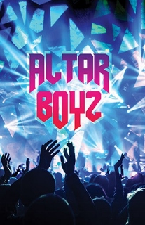 Post image for Chicago Theater Review: ALTAR BOYZ (Theo Ubique)