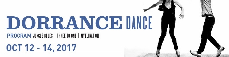 Post image for Los Angeles Dance Preview: DORRANCE DANCE (The Wallis in Beverly Hills)