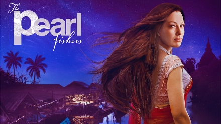 Post image for Los Angeles Opera Preview: THE PEARL FISHERS (LA Opera at the Dorothy Chandler Pavilion)