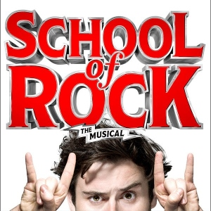 Post image for Theater Review: SCHOOL OF ROCK THE MUSICAL (National Tour at the Cadillac Palace Theatre in Chicago)