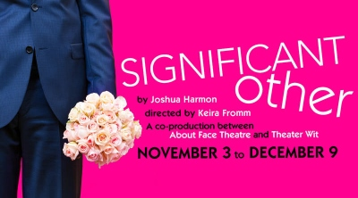 Post image for Chicago Theater Review: SIGNIFICANT OTHER (About Face Theatre and Theater Wit)