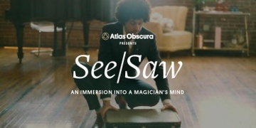 Post image for Los Angeles Theater Review: SEE/SAW (Civic Center Studios in Downtown)