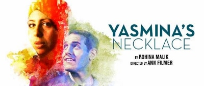 Post image for Chicago Theater Review: YASMINA'S NECKLACE (Goodman Theatre)