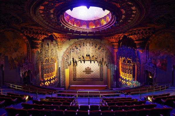 Film And Music Preview La Belle Et La Bête La Opera At Theatre At