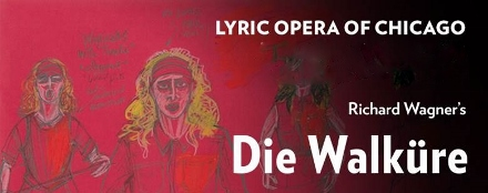 Post image for Chicago Opera Review: DIE WALKÜRE (Lyric Opera)