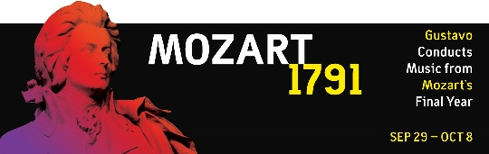 Post image for Los Angeles Music Review: MOZART CLARINET CONCERTO & SELECTIONS FROM THE MAGIC FLUTE (Los Angeles Philharmonic)