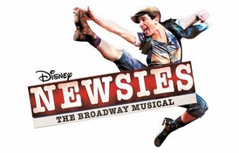 Post image for Chicago Theater Review: NEWSIES (Marriott Theatre)