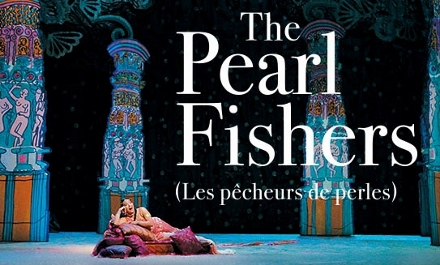 Post image for Chicago Opera Review: THE PEARL FISHERS (Lyric)