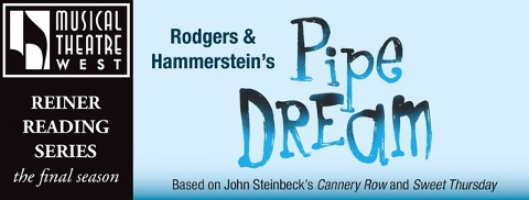 Post image for Los Angeles Theater Preview: PIPE DREAM (Musical Theatre West in Long Beach)