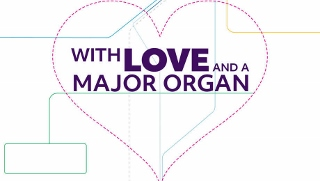 Post image for Los Angeles Theater Review: WITH LOVE AND A MAJOR ORGAN (The Theatre @ Boston Court)