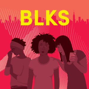 Post image for Chicago Theater Review: BLKS (Steppenwolf)