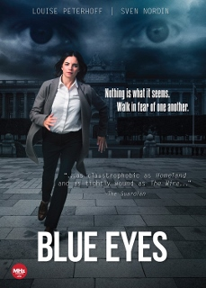 Post image for DVD Review: BLUE EYES / BLÄ OGÖN (MHz Releasing)