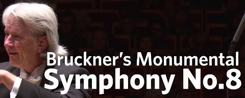Post image for Music Preview: BRUCKNER'S EIGHTH WITH CARL ST. CLAIR (Pacific Symphony at Segerstrom Concert Hall)
