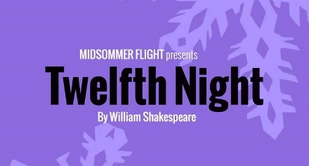Post image for Chicago Theater Review: TWELFTH NIGHT (Midsommer Flight at the Lincoln Park Conservatory)