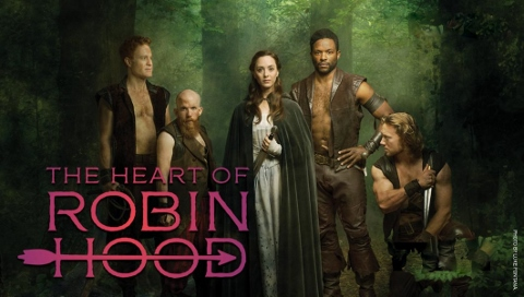 Post image for Los Angeles Theater Review: THE HEART OF ROBIN HOOD (The Wallis in Beverly Hills)