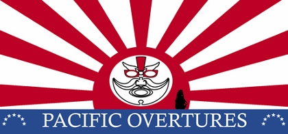 Post image for Los Angeles Theater Review: PACIFIC OVERTURES (Chromolume Theatre)