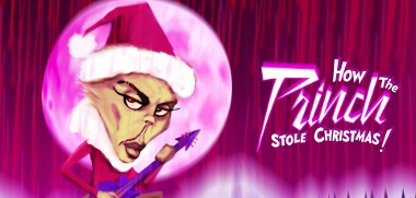Post image for Los Angeles Theater Preview: HOW THE PRINCH STOLE CHRISTMAS! (Troubadors at El Portal Theatre)