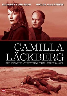 Post image for DVD Review: CAMILLA LÄCKBERG: The Preacher, The Stonecutter, The Stranger (MHz Networks)