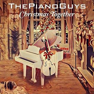 Post image for CD Review: CHRISTMAS TOGETHER (The Piano Guys)