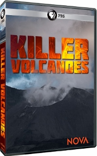 Post image for DVD Review: NOVA: KILLER VOLCANOES (PBS)