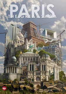 Post image for DVD Review: PARIS: THE GREAT SAGA (MHz)