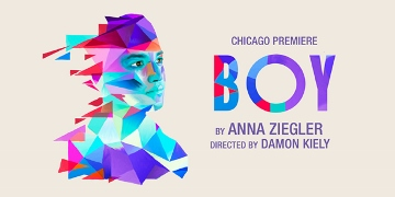 Post image for Chicago Theater Review: BOY (TimeLine Theatre Co.)
