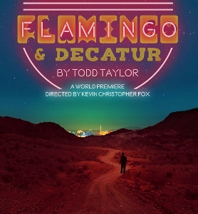 Post image for Chicago Theater Review: FLAMINGO & DECATUR (Block St Theatre Co at Theater Wit)