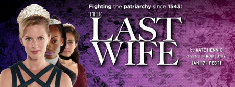 Post image for San Diego Theater Review: THE LAST WIFE (Cygnet)